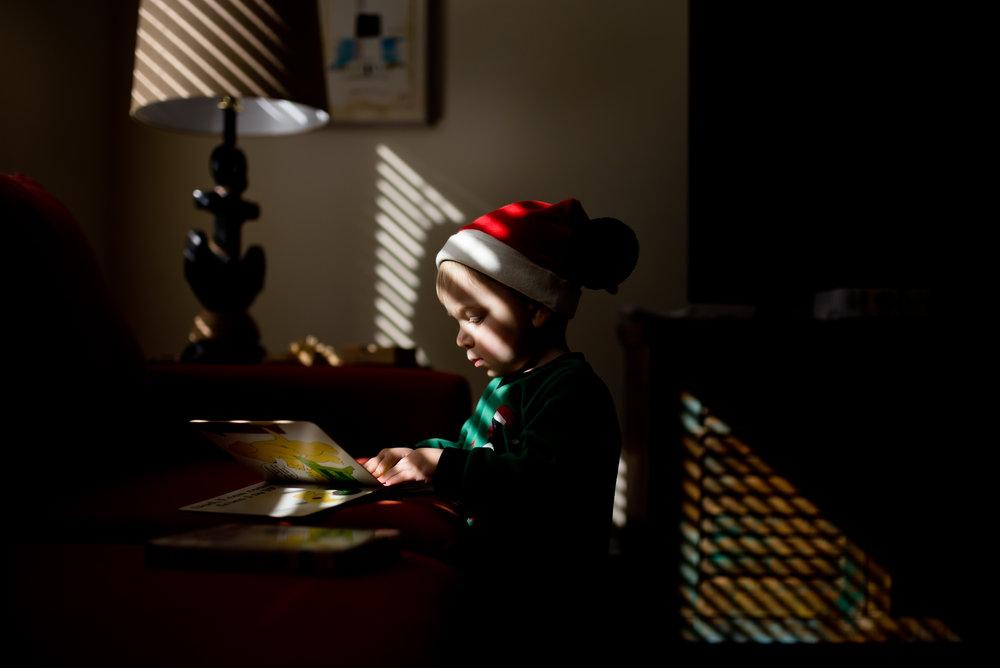 Ian Mickey Santa hat blinds.jpg