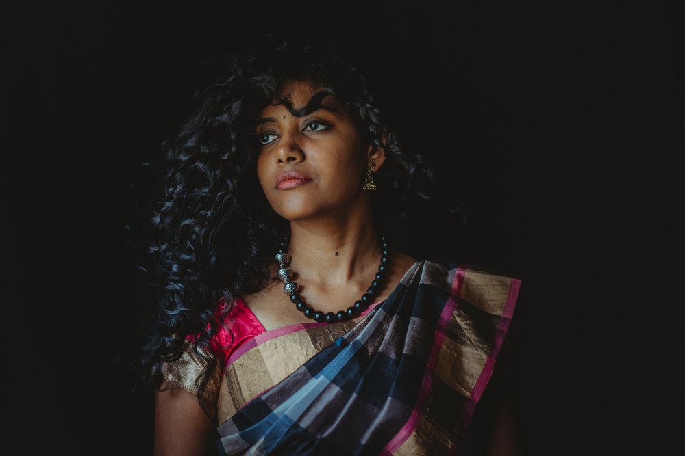 Lakshmi Mahalingam