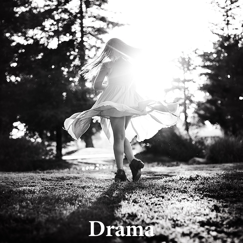 Drama: The perfect touch for a bold conversion