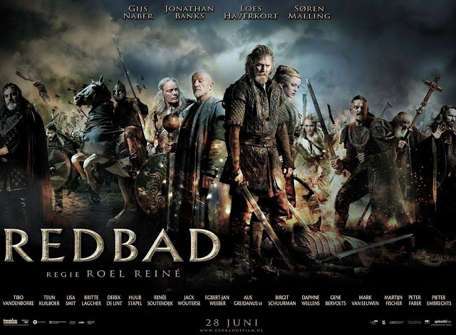 Official movie poster - reminds me almost of the Lord of the Rings. Click on the image to see the trailer.