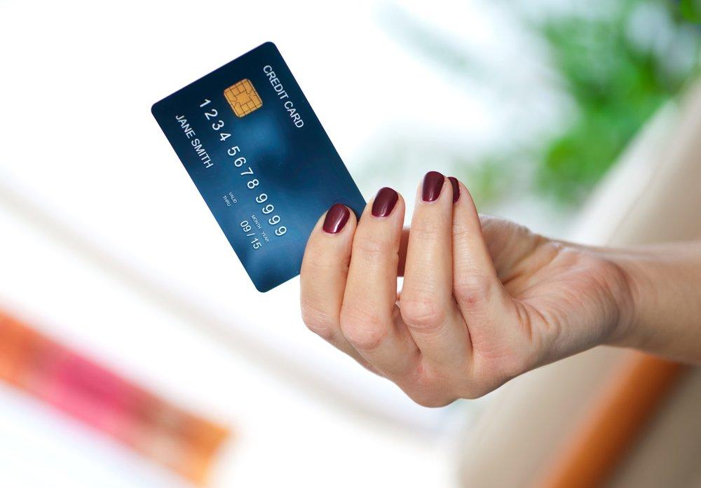 CREDIT CARD DESIGN -