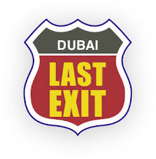 LAST EXIT -