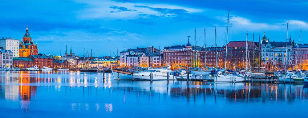 Helsinki - IFPSM World Summit 27th - 28th