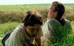 Call Me By Your Name, gay love