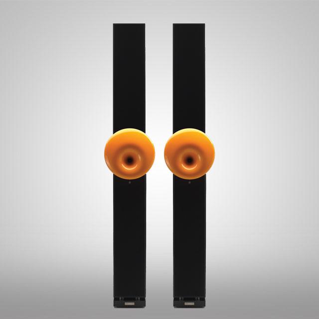 La Campanella Alto MK3 - Risposta in frequenza: 20 Hz - 20 kHzEfficienza: 95dB / WmImpedenza: 4 ΩAmplificatore raccomandato minimo 15 WDimensioni (A x L x P):colonna 1300 x 260 x 530 mmtotale 2240 x 400 x 685 mmPeso: 160 kg cadauna