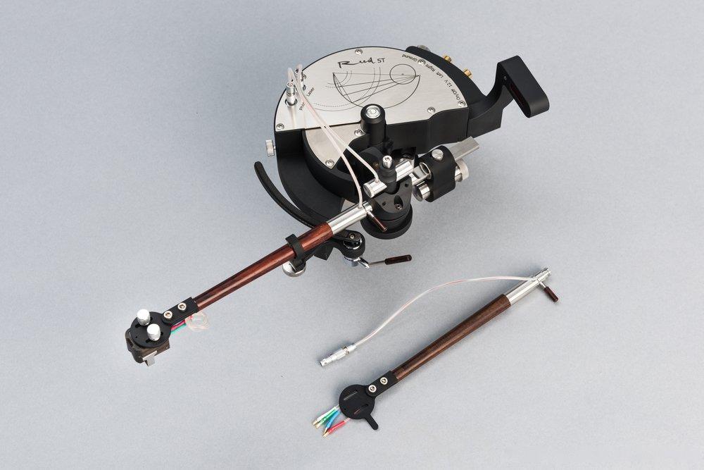 Braccio 5T - Braccio tangenziale servoassistito con controllo laser