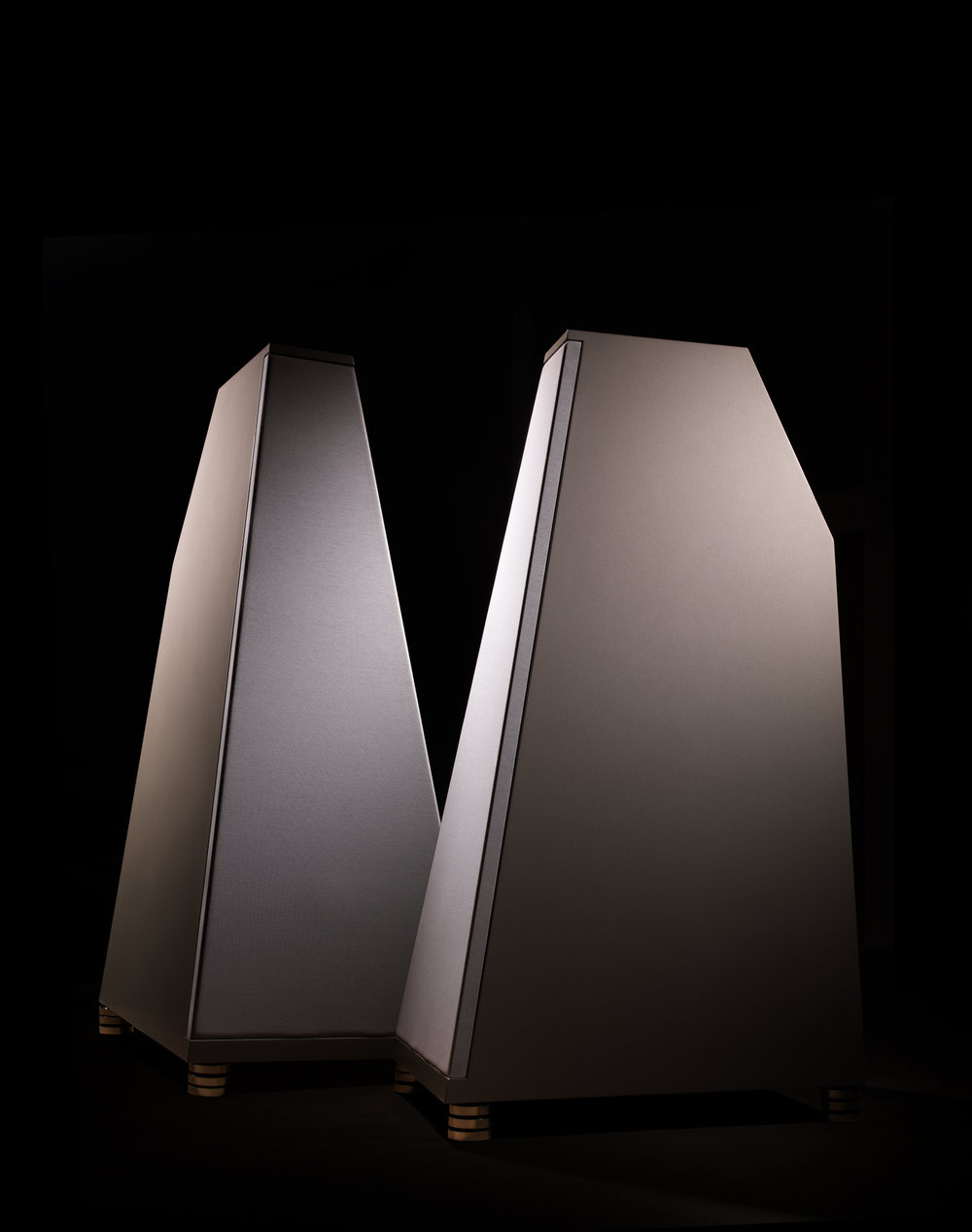 XB3 - Inspiration Line Speakers