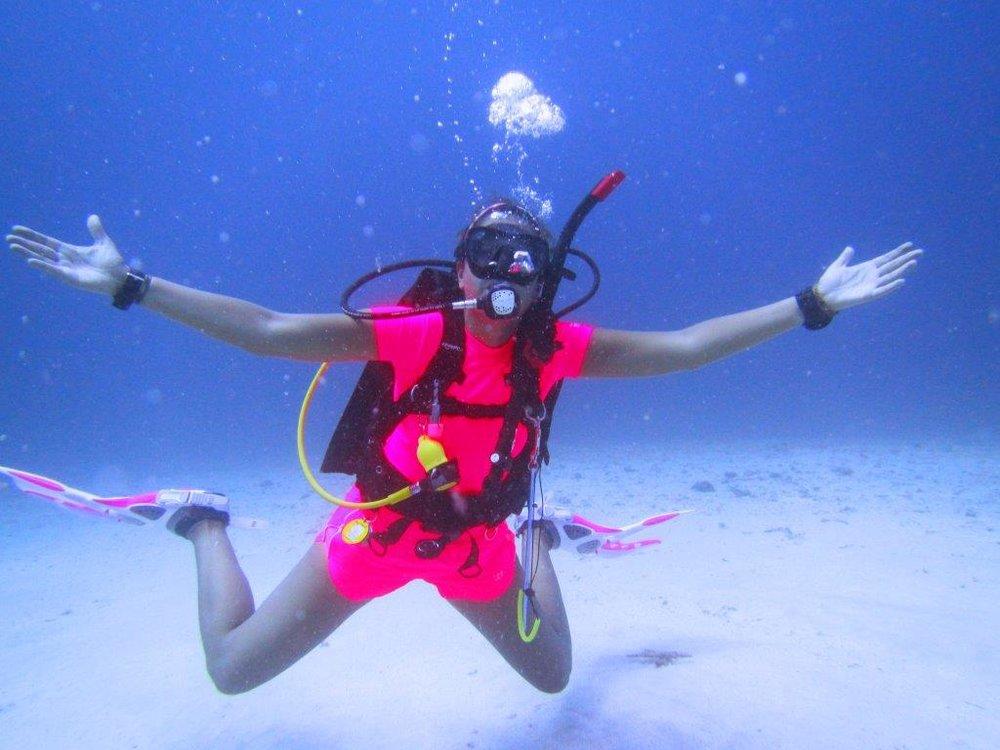 MahaRaja Eco Dive Lodge Eco Diving