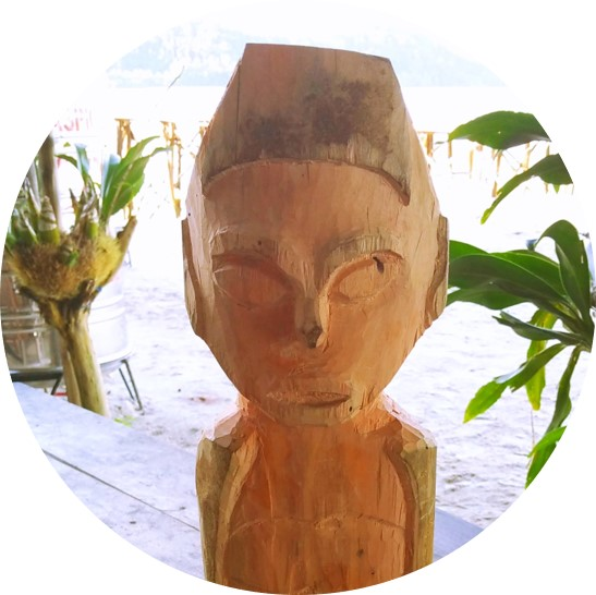 MahaRaja Eco Dive Lodge - The Papuans