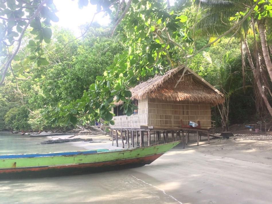MahaRaja Eco Dive Lodge - Blog