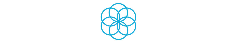 MahaRaja Eco Diva Lodge Seed of Life Icon