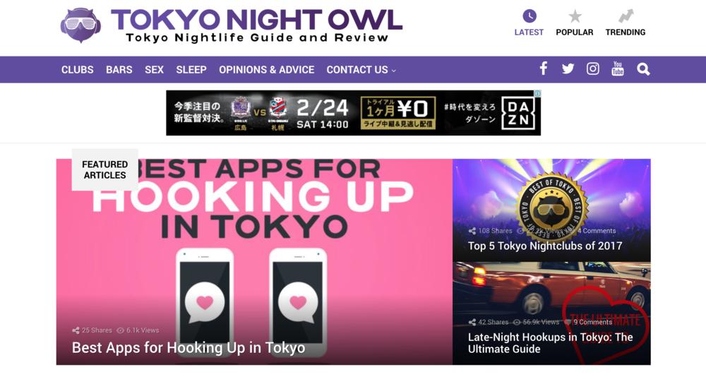 best hook up bars in tokyo free dating sites in aurangabad