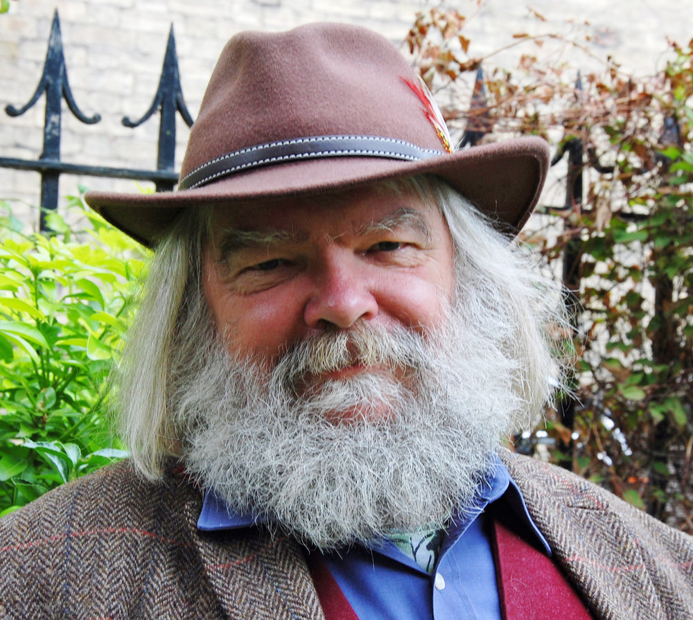 TUESDAY 27TH March2.30 – 3.30PM - An afternoon of poetry and music with poet and singer – songwriter Malcolm Guite. Malcolm will be reading from his collections Sounding the Seasons and The Singing Bowl and singing songs from 'The Green Man and other songs' as well as sharing some new material.https://malcolmguite.wordpress.com