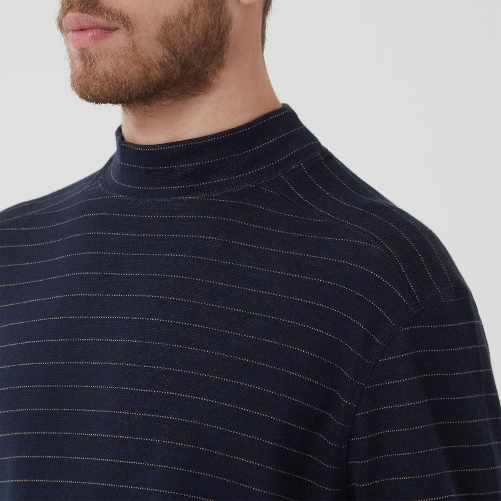Cotton-Cashmere-Funnelneck-Top-Navy-Stripe-Model_03.jpg