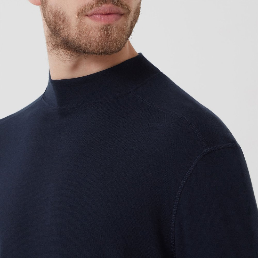 Cotton-Cashmere-Lounge-Funnel-Neck-Top-Navy-Model_02.jpg