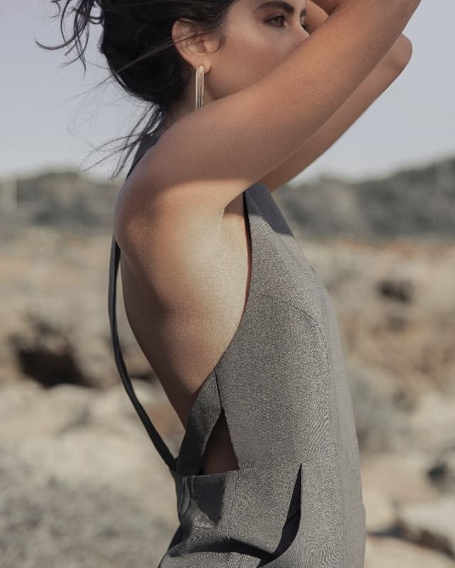 editorial made last time I remember seeing the sea in Portugal with my lovely team #beach #portugal #editorial #fashion