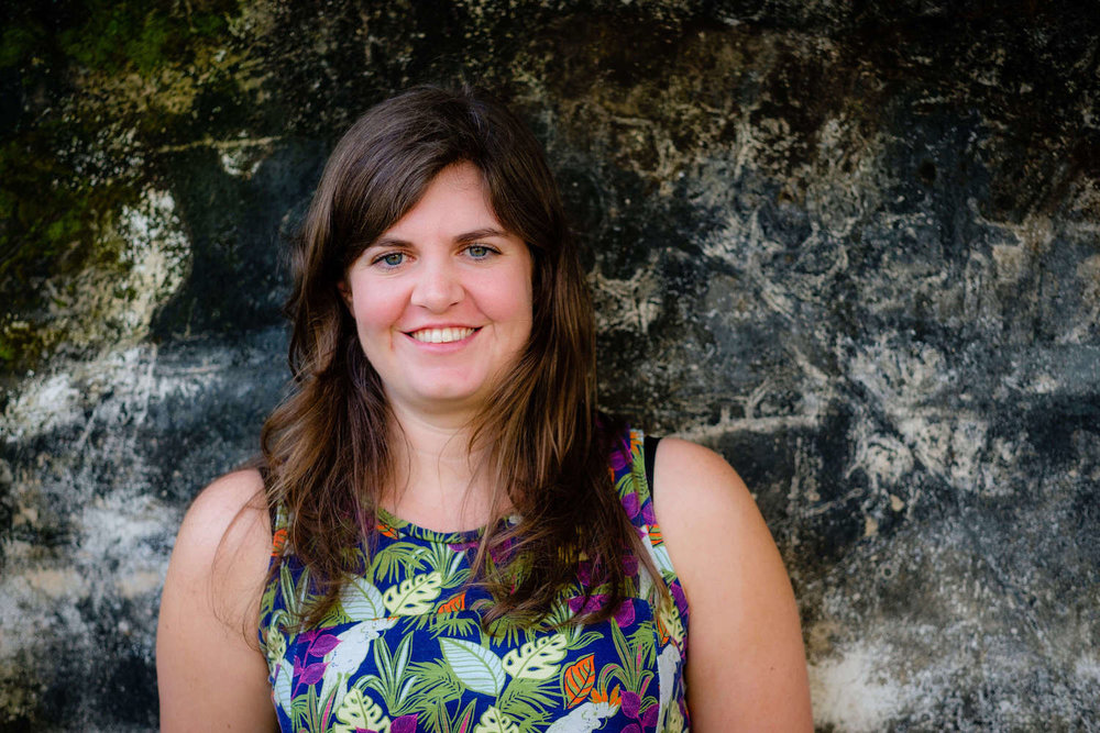 Karina Atkinson