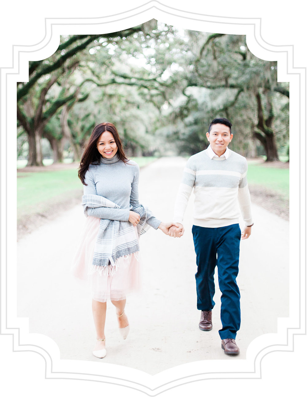 """- Jenny Soi Photography - """"JUDY IS SUCH A WARM AND TALENTED ARTIST! AS A WEDDING INDUSTRY PROFESSIONAL MYSELF, I WAS SO EXTREMELY IMPRESSED BY HER ARTISTRY AND THE OVERALL EXPERIENCE SHE PROVIDED FOR MY BOYFRIEND AND I...... JUDY WAS EXTREMELY WARM, CARING, AND EASY TO TALK TO. I CANNOT RECOMMEND HER ENOUGH, I PROMISE SHE'LL BE YOUR FAVORITE VENDOR!"""""""