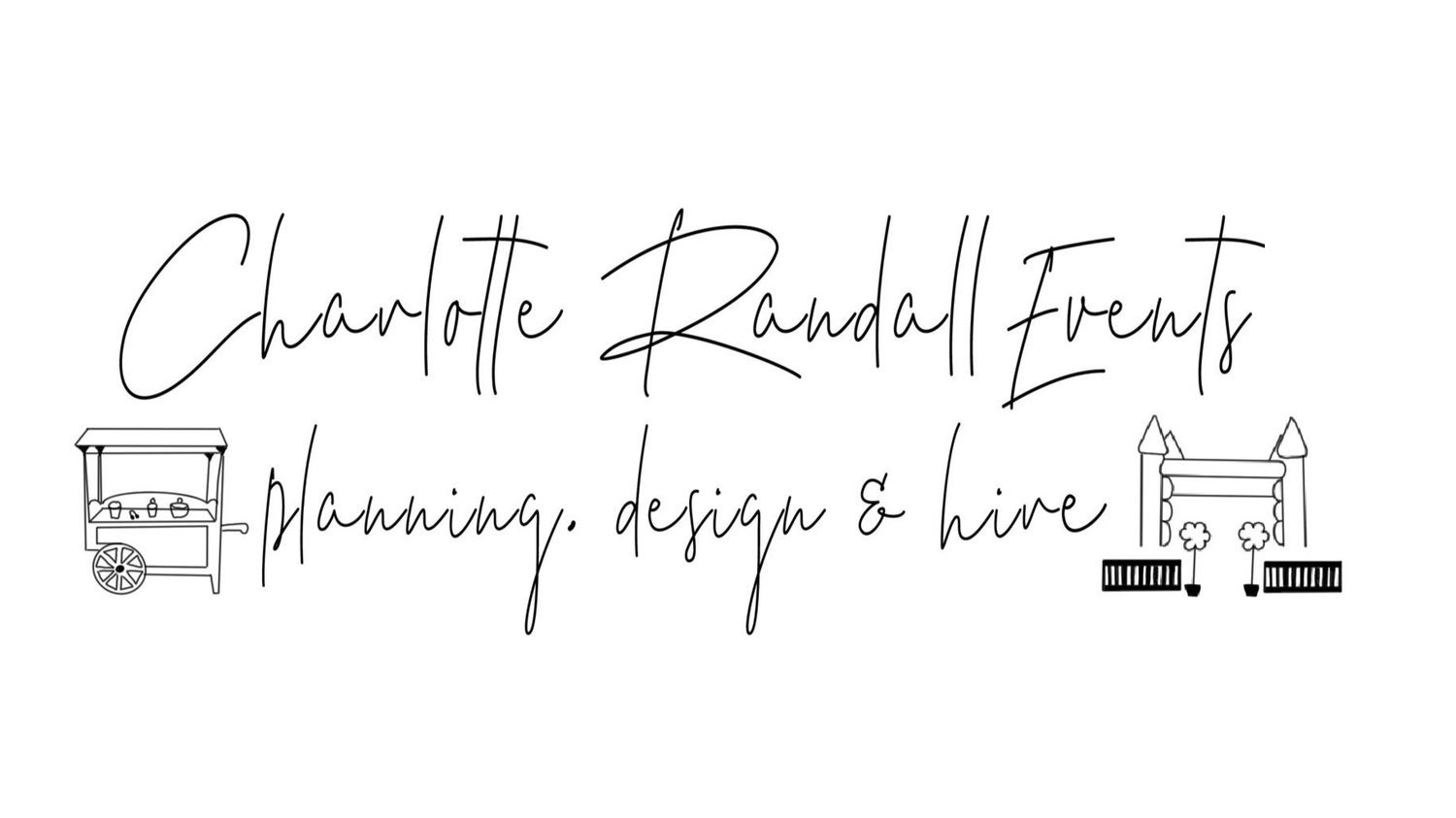 Charlotte Randall Events Planner & Hire