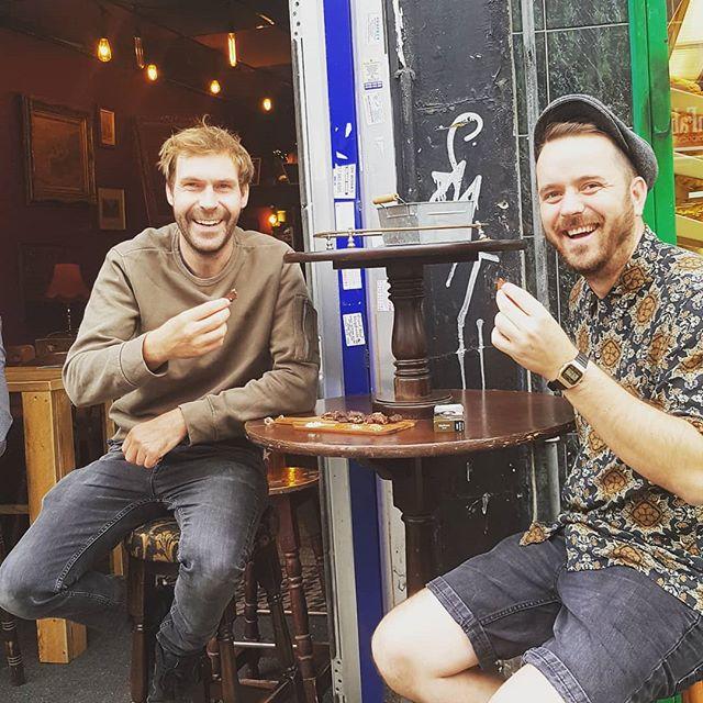 Yummy Biltong 👅🥩😍 #kiwi #corianderseeds  #deptford #biltongandbeer #cocktails #newbar #deptfordhighstreet #deptfordmarket #se8 #londonbiltong #biltong #deptfordmarketyard #deptfordbiltongbar #greenwich #blackheath #newcross #bigjohn #biltongboard #thelondonbiltongbar #craftbeer #cocktails #bigjohnsbiltong #bigjohnsbiltongbar #cocktailsindecanters #biltongfillet #ilovedeptford #buffalowings #beerandbiltong #macncheese #biltongseasoning