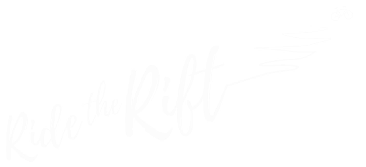 Ride the Rift Sportive