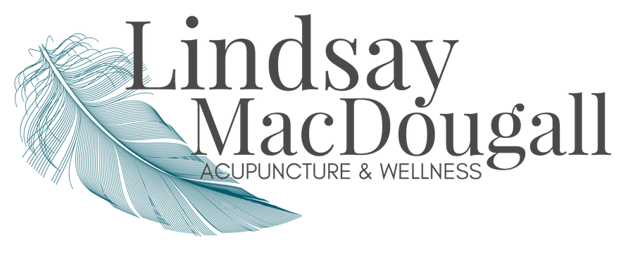 Lindsay MacDougall Acupuncture & Wellness