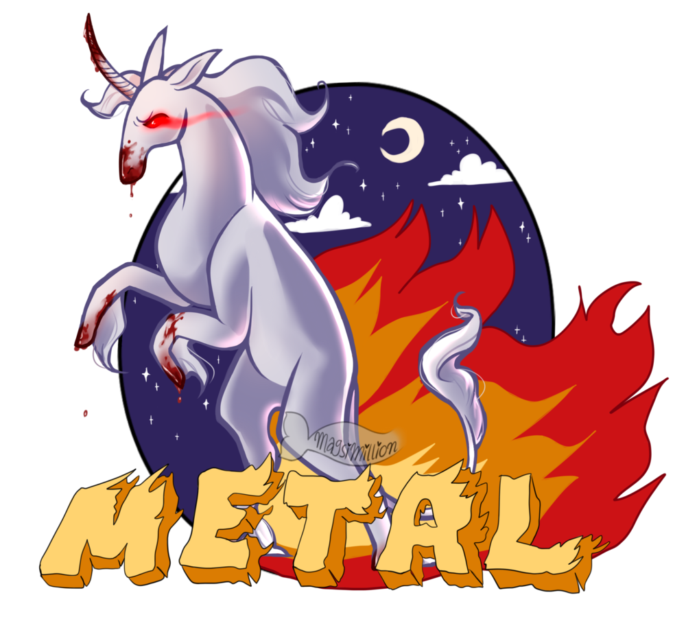 metal unicorn.png