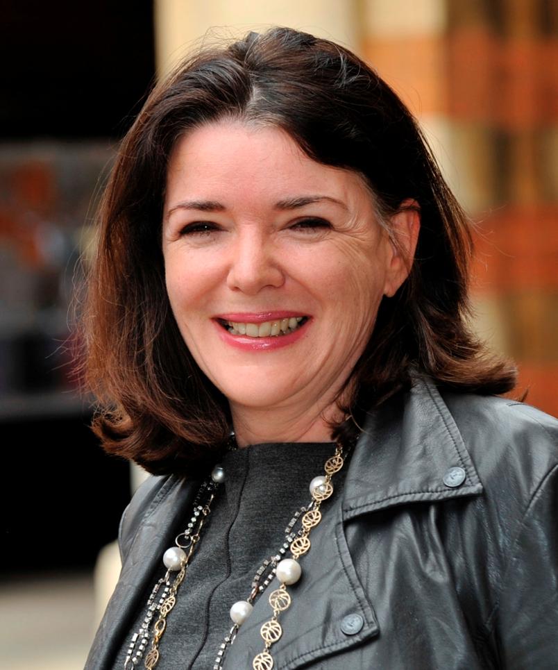 Jane Renton, Media and Presentation Trainer