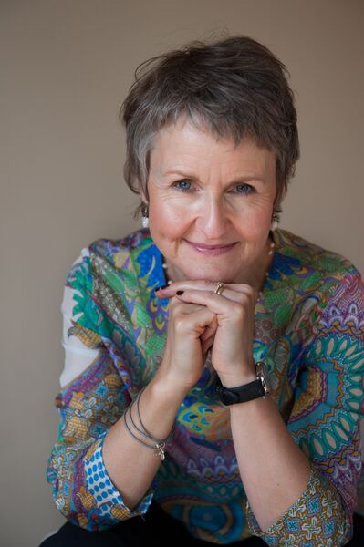 Helena Clayton, Leadership Coach