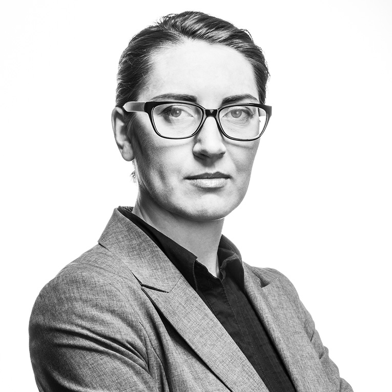 Katarzyna Kałek-Dekert - Make up