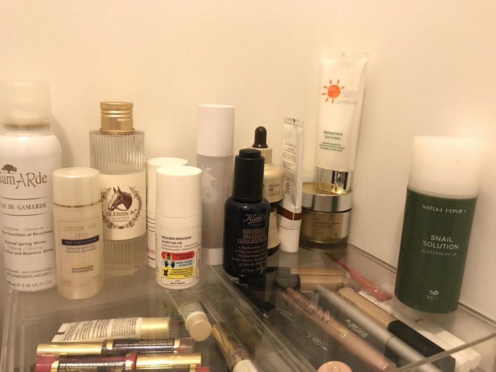 #SkinBabe Eva Pilgrim Shares Her Favorite Products!