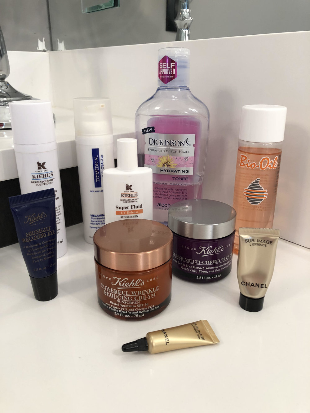 #SkinBabe Lauren Kaanan shares some of her favorite products!