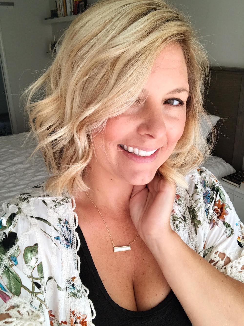 "#SkinBabe Jessica Limeberry approaches life & skincare with a ""simple is best"" mantra!"
