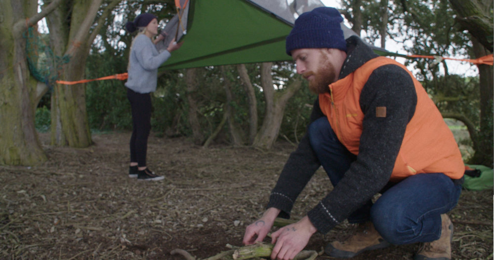 Tentsile tent - Dead Pixel Films