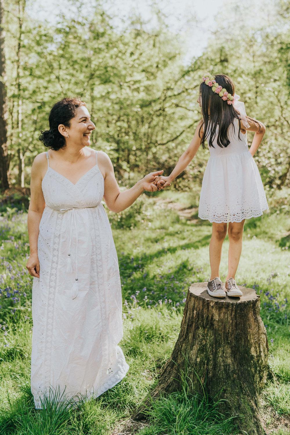 Chandrasiri-Family-Session-Woodland-Colchester-Essex-Grace-Elizabeth-Alternative-Wedding-Photographer (1 of 1).jpg (30 of 34).jpg