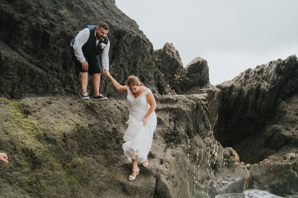 john-amy-relaxed-beach-wedding-tunnels-beaches-ilfracombe-north-devon-grace-elizabeth-colchester-essex-alternative-relaxed-wedding-photography-devon-suffolk-norfolk-essex (98 of 159).jpg