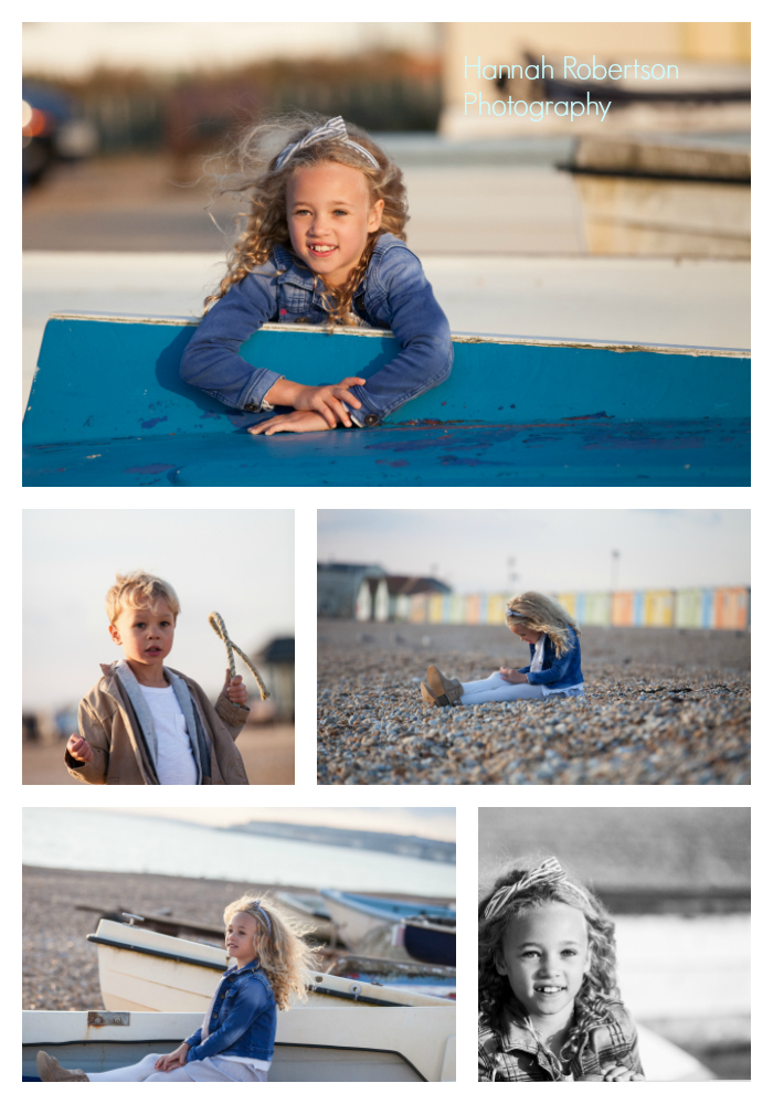 Ella on the beach. Family beach photography