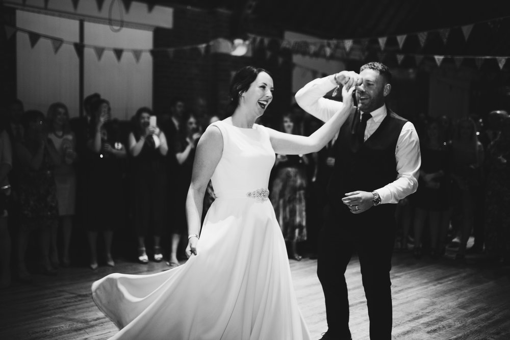 Shrivenham Wedding