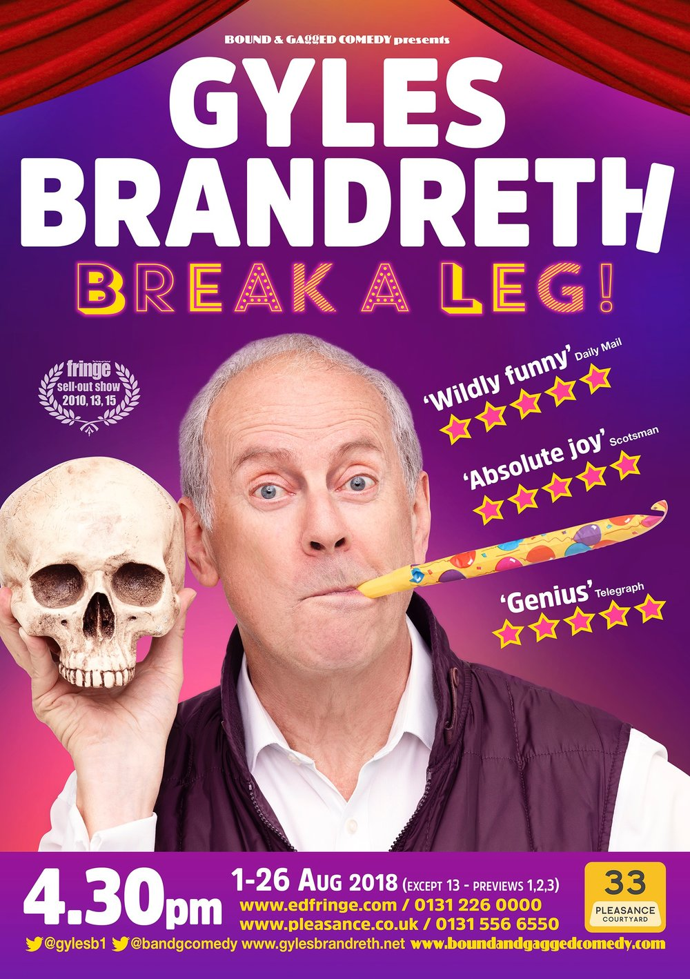 Break a leg! Edinburgh poster.jpg