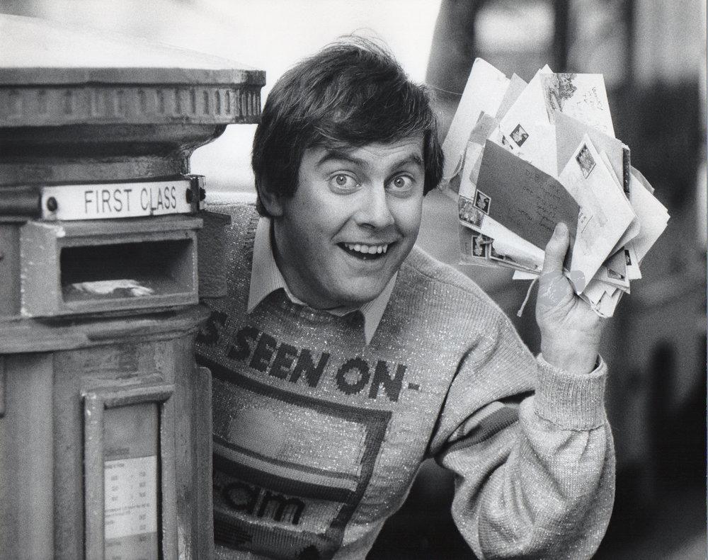 TV-am, 1983-90