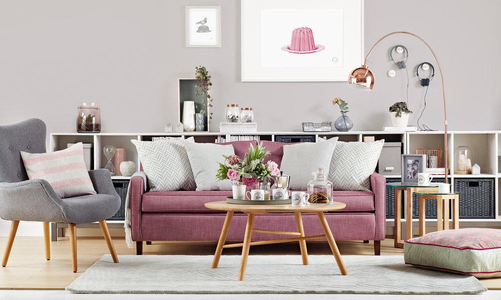 Home Naturally Interior Design Devon