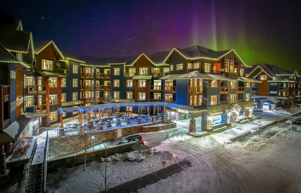 20% off your next stay at Blackstone Lodge - Thanks to our sponsor Blackstone Mountain Lodge you can use the code RMSS for 20% off your next stay in Canmore! Plan your next adventure today at www.blackstonelodge.ca
