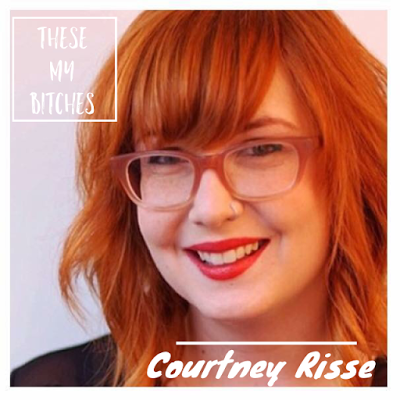 An Interview with Hairstylist Courtney Risse — The Blonde Mule