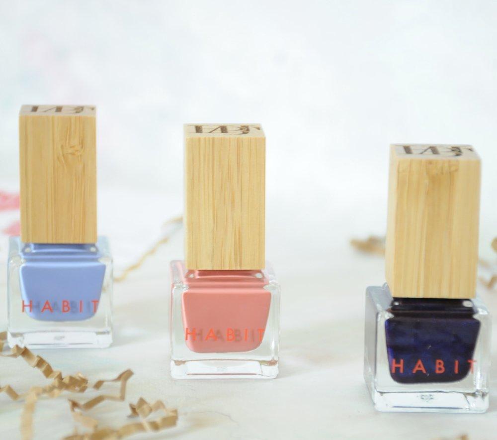 Habit Cosmetics Review