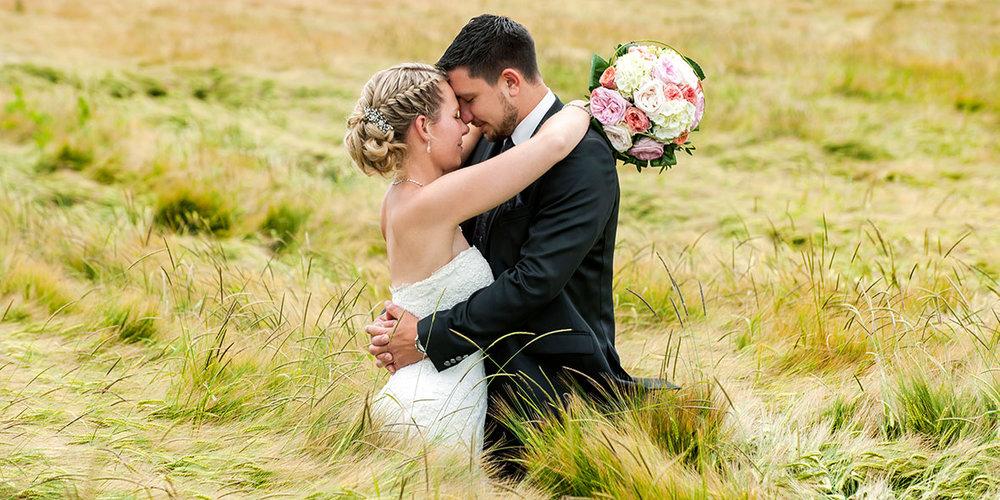 Hochzeit - Gemeinsam