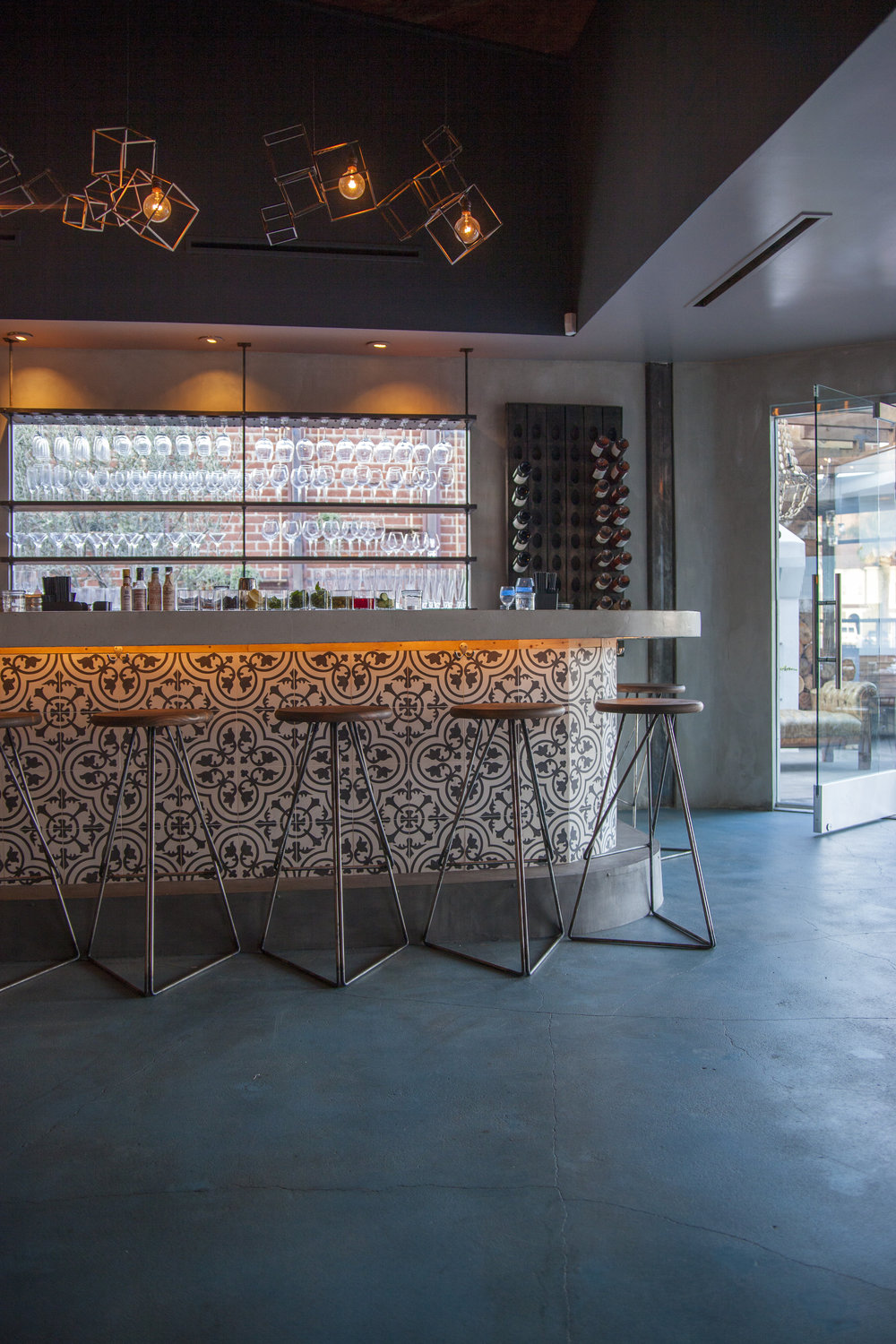 Studio HHH_ Madera_6_Bar with Blue Floor.jpg