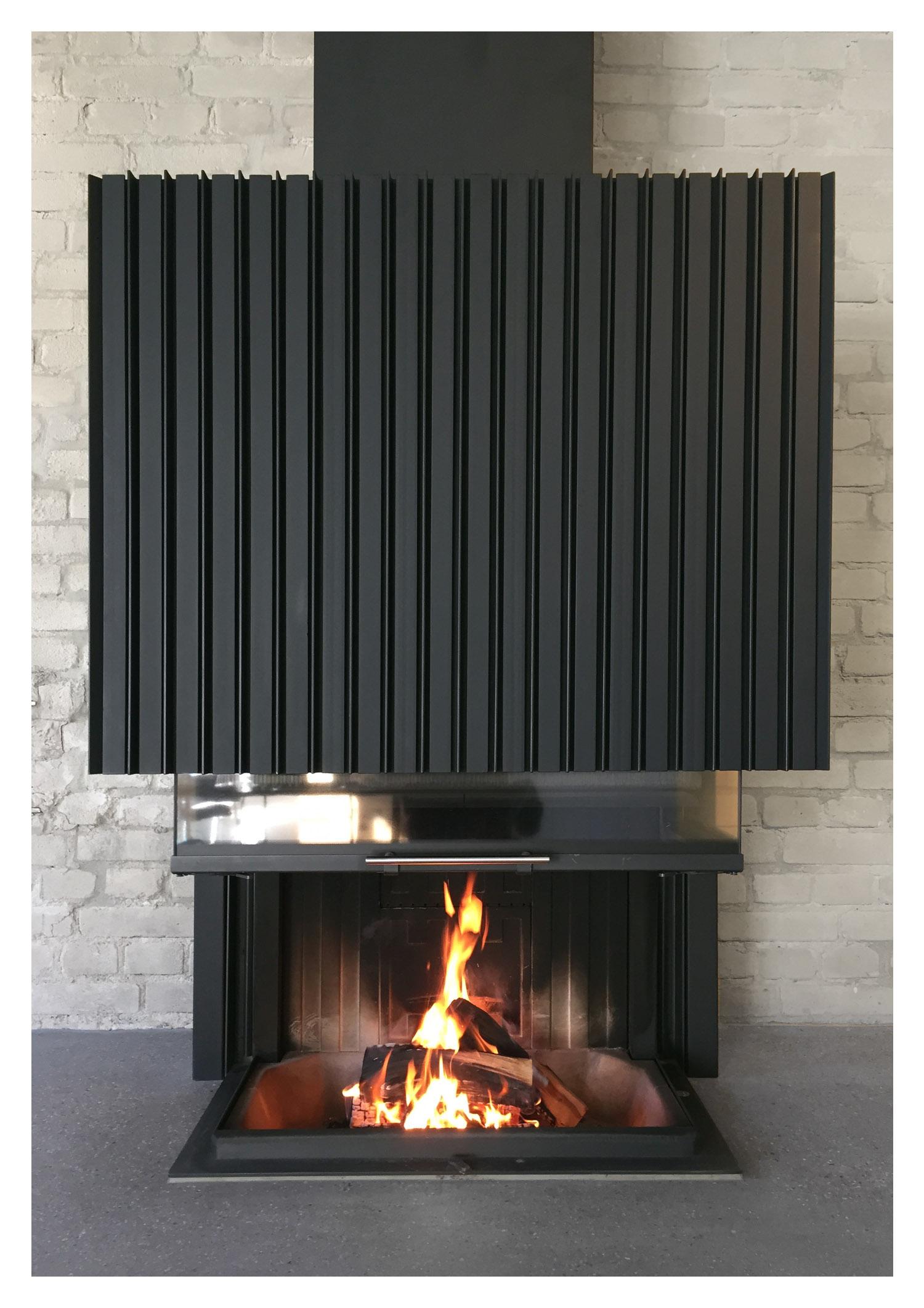 Fireplace Hood Leavingbeyond