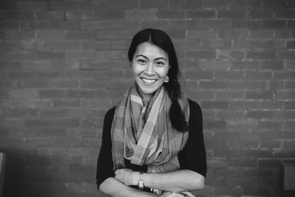 Jessica Kim // Founder, BabbaCo Praxis Entrepreneur in Residence