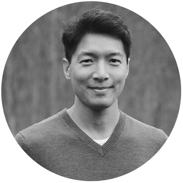Josh Kwan   President, The Gathering Co-Founder, Praxis; Founding Board Member, Code for the Kingdom