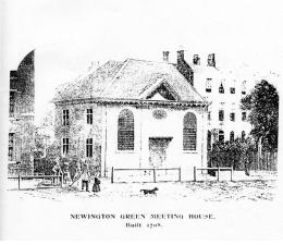 Unitarian Church 1880